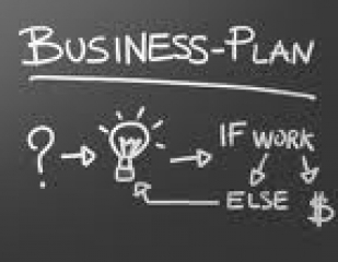 Financial services business plan